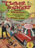 Super Clever & Smart (1986) Das große Comic-Jahrbuch 03