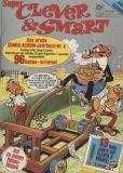 Super Clever & Smart (1986) Das große Comic-Jahrbuch 04