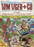 Tom Tiger + Co (1980) 15: Knapp daneben - so ist das Leben!