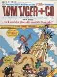 Tom Tiger + Co (1980) 16: Im Land der Ronalds und McDonalds!