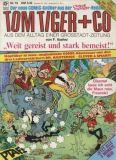 Tom Tiger + Co (1980) 19: Weit gereist und stark bemeist!