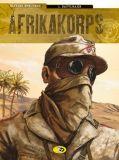 Afrikakorps 01:  Battleaxe