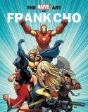 Marvel Monograph: The Art of Frank Cho (2020) Artbook
