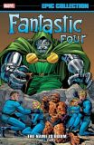 Fantastic Four: Epic Collection TPB 05: The Name is Doom
