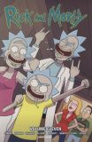 Rick and Morty (2015) TPB 11