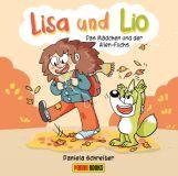 Lisa und Lio - Das Mädchen und der Alien-Fuchs