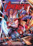 Marvel Action: Avengers (2020) 02: Geheimnisvolle Gegenstände