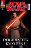 Star Wars (2015) 60: Der Aufstieg Kylo Rens (Comicshop-Ausgabe)