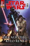 Star Wars (2015) 60: Der Aufstieg Kylo Rens (Kiosk-Ausgabe)