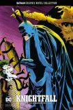 Batman Graphic Novel Collection (2019) 40: Knightfall - Der Sturz des Dunklen Ritters, Teil 1