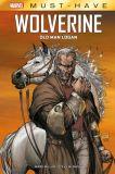 Marvel Must-Have (2020) 04: Wolverine: Old Man Logan