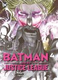 Batman und die Justice League 04