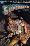 Superman: Realworlds