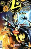 Legion of Super-Heroes (2020) 06 (2nd Printing)