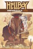 Hellboy 19: Hellboy und die B.U.A.P. - 1956