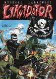 Likwidator 02: ... in der Ukraine 1920