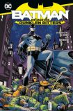 Batman: Die Jagd des Dunklen Ritters (2020) Softcover