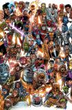 X-Men (2020) 03 (Panorama Variant Cover)