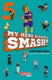 My Hero Academia Smash!! 05