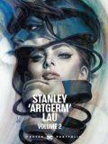 DC Poster Portfolio (2019) Stanley Artgerm Lau - Volume 2