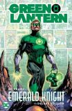 Green Lantern: 80 Years of the Emerald Knight (2020) The Deluxe Edition HC