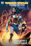 Wonder Woman: Throught the Years (2020) HC