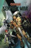 Conan: The Serpent War (2020) TPB
