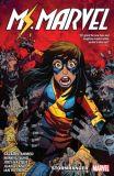 Ms. Marvel (2019) TPB 02: Stormranger