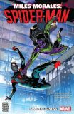 Miles Morales (2019) TPB 03: Family Business