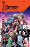 X-Force (2020) TPB 01: The high price of a new dawn!