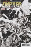 Empyre (2020) 01 (Ed McGuinness Sketch Variant Cover)