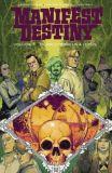 Manifest Destiny (2013) TPB 07: Talpalumbricus & Lepus