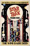 Star Trek: Year Five (2019) TPB 02: The Wine-Dark Deep