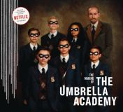 The Making of The Umbrella Academy (2020) Artbook