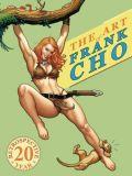 The Art of Frank Cho (2020) HC: 20 Year Retrospective