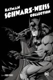 Batman Schwarz-Weiss Collection (2020) Deluxe Edition Hardcover