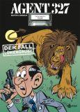 Agent 327 04: Der Fall Löwengrube