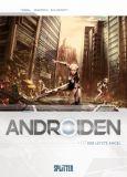 Androiden 07: Der letzte Engel