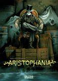 Aristophania 02: Der verbannte König