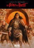 Der Prinz der Nacht 09: Arkenea