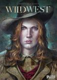 Wild West 01: Calamity Jane