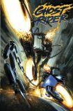 Ghost Rider (2020) 01: König der Hölle (Variant Cover)