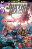 Justice League (2019) 19: Das Jahr des Schurken