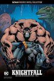Batman Graphic Novel Collection (2019) 41: Knightfall - Der Sturz des Dunklen Ritters, Teil 2