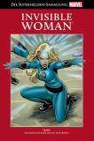 Die Marvel-Superhelden-Sammlung (2017) 087: Invisible Woman