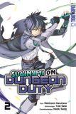 Suginami on Dungeon Duty 02