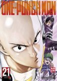 One-Punch Man 21