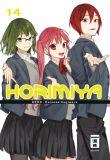 Horimiya 14