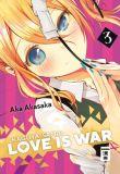 Kaguya-sama: Love is War 03