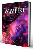 Vampire: Die Maskerade (V5) - Regelwerk